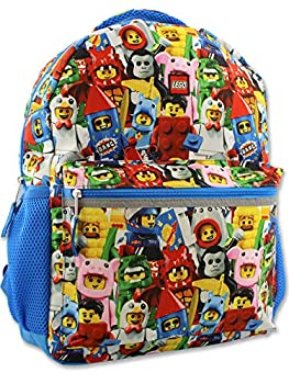 Best lego backpacks for boys Reviews