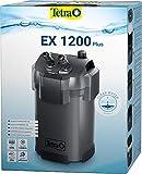 Tetra Ex 1200 Plus Set Filtro Esterno per Acquari