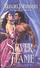 Silver Flame (Braddock Black Book 2)