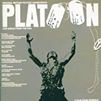 Platoon & Songs From the Era by PLATOON & SONGS FROM THE ERA / O.S.T.