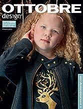 Ottobre Design magazine - issue 6/2016 - children's winter issue