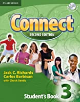 Connect 3 Student's Book with Self-study Audio CD (Connect Second Edition)