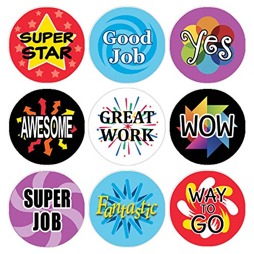 Top motivation stickers for kids for 2020