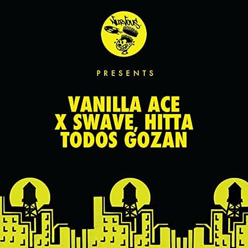 Vanilla Ace, Swave & Hitta