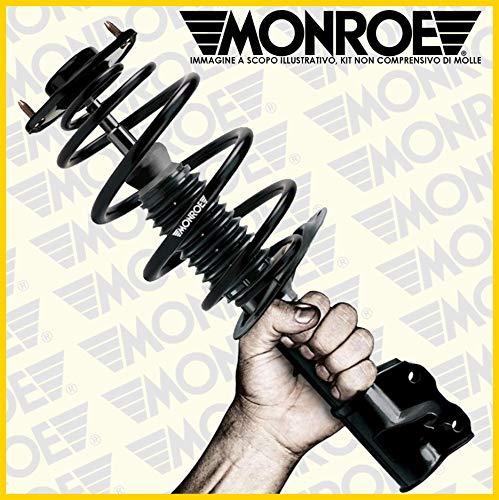 Set 4 Ammortizzatori, Anteriori e Posteriori MONROE Punto II 188 1.3 JTD 16V 70 CV 1.2 8V