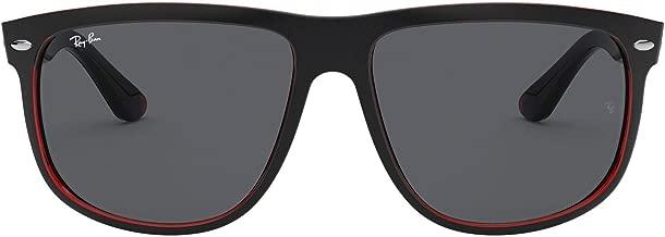 Ray-Ban RB4147 Boyfriend - anteojos de sol cuadradas