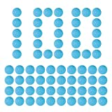 Little Valentine 100-Round Refill Pack for Nerf Rival (Light Blue)