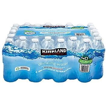 Best kirkland water bottle Reviews