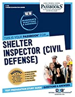 Shelter Inspector: Civil Defense (Career Examination)