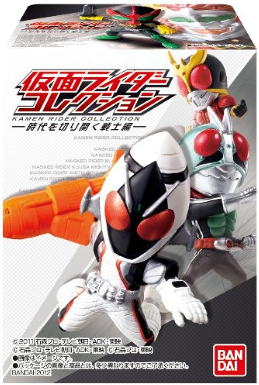 Kamen Rider Collection (10pcs) (Shokugan)