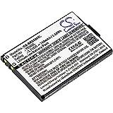 Batterie kompatibel mit BLINC G2, Oneal, RF710, RF-730, RS-980, RT-712, RX-960, TORC, V200, VCAN-Teil NO Y6300L