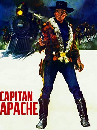Capitán Apache