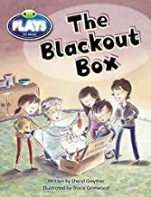 Bug Club Early Fiction Play (Yellow): The Blackout Box (Reading Level 6-8/F&P Level D-E)