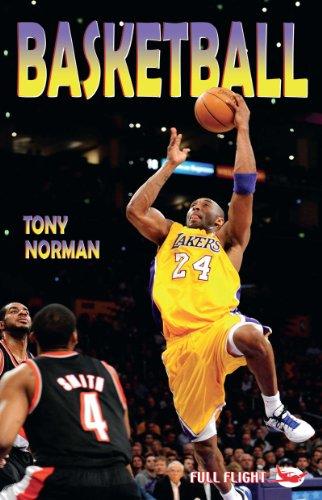 Basketball (Full Flight Non-fiction Book 7) (English Edition)