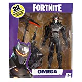 Fortnite McFarlane Toys Omega 7 inch Premium Action Figure