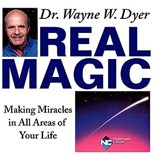 Real Magic cover art
