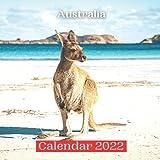 Australia Calendar 2022
