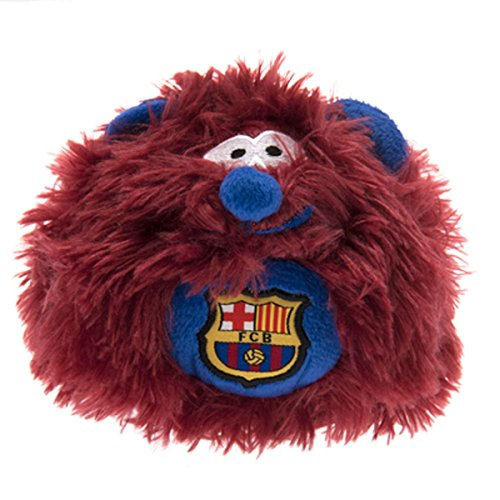 F.C. Barcelona Plush Ball