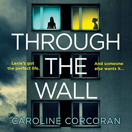 Through the Wall cover art