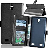 ZTE Zmax 2 Case, Gift_Source [Stand Feature] [Photo Slot] Magnetic Snap Case...