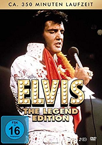 Elvis The Legend - Edition