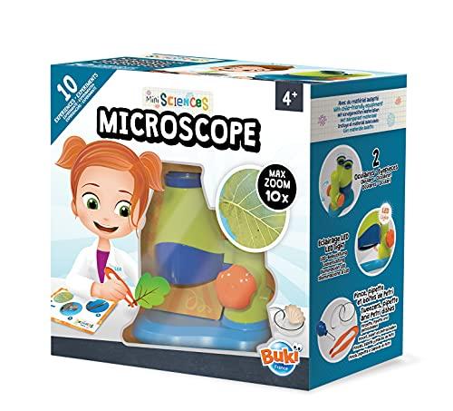 Buki - 9003 - Mini Sciences - Microscope