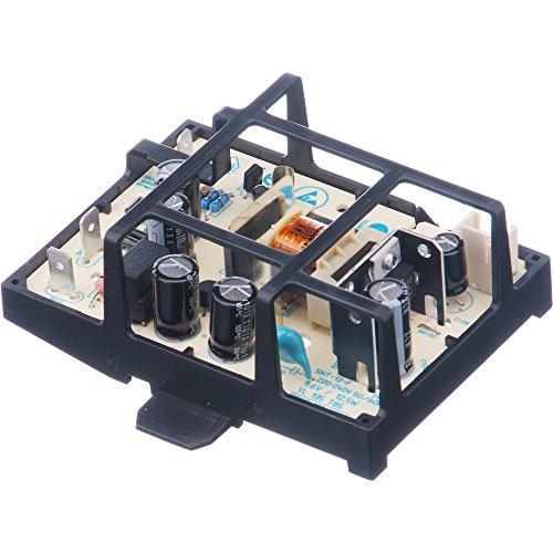 Siemens 00495658 Backofen und Herdzubehör / Elektronik Netzmodul, 9.6 V / 12.5 W / 50/60 Hz
