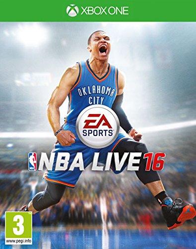 NBA Live 16 [Importación Inglesa]