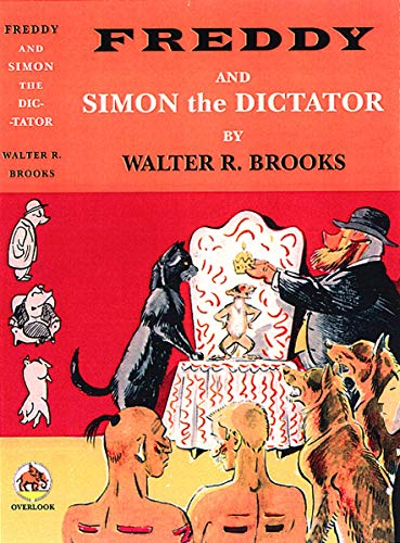 FREDDY & SIMON THE DICTATOR (Freddy the Pig Series)
