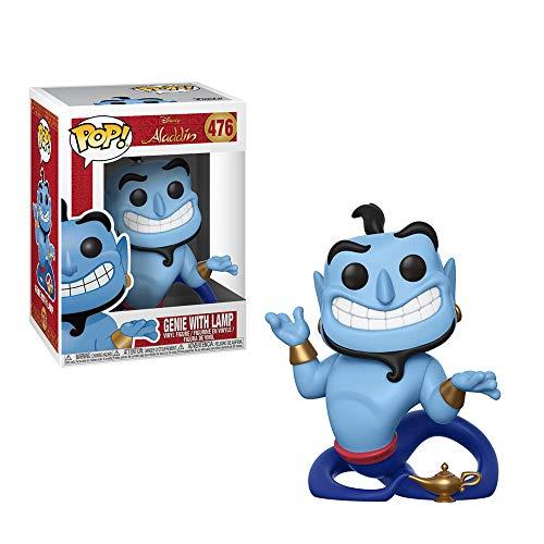 Pop! Vinyl: Disney: Aladdin: Genie with Lamp