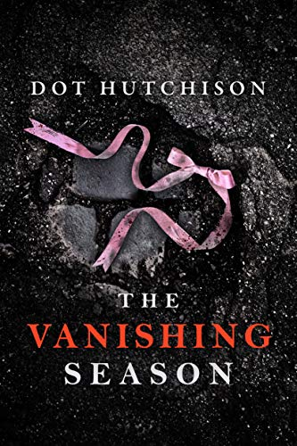 The Vanishing Season (The Collector Book 4) (English Edition)