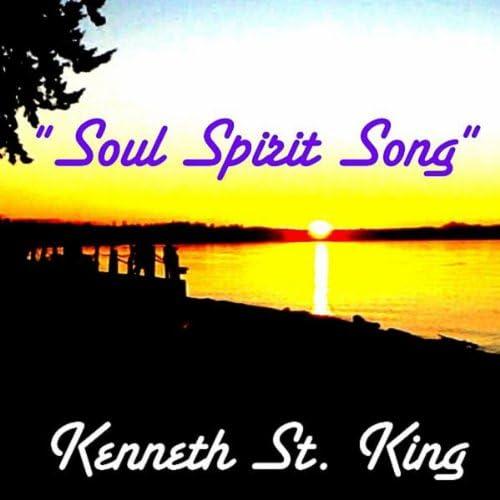 Kenneth St. King