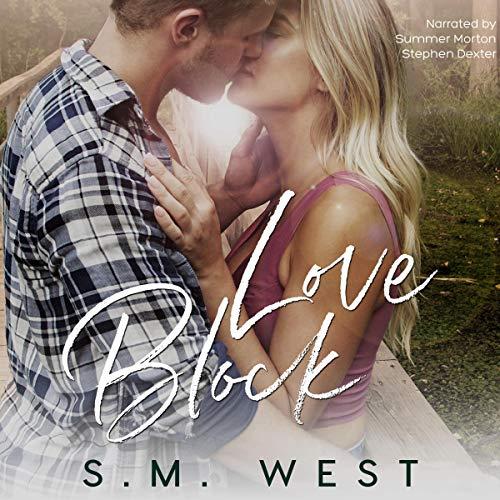Couverture de Love Block