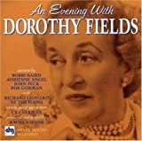 album cover: An Evening with Dorothy Fields