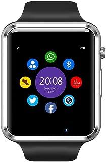 JDTECK Meizu Note 9 Watch Connected, Smartwatch SIM/TF ...