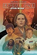 Star Wars - Rogue One d'Emilio Laiso