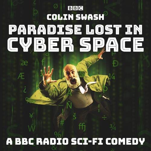 Paradise Lost in Cyberspace cover art