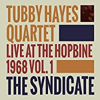 The Syndicate: Live at the Hop [12 inch Analog]