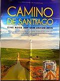 Camino De Santiago - Reise auf dem Jakobsweg - Filmposter