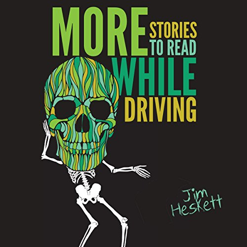 More Stories to Read While Driving cover art