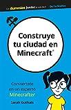 Construye tu ciudad en Minecraft (Junior)