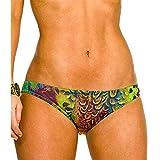 Kiniki Tan Thru Sonnendurchlässiger Amalfi Bikini Brief