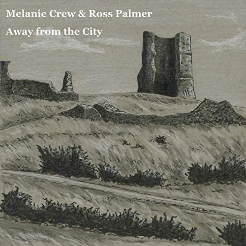 Melanie Crew & Ross Palmer
