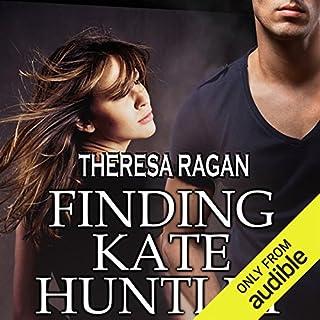 Finding Kate Huntley Titelbild