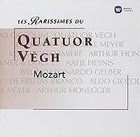 モーツァルト:弦楽四重奏曲集