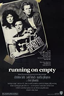 Best running on empty movie poster Reviews