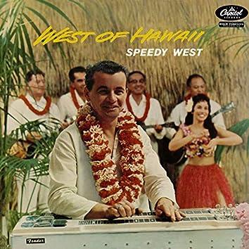 West Of Hawaii