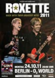 Roxette - Greatest Hits, Berlin 2011 »