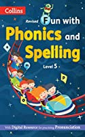 Revised Fun with Phonics Coursebook 5