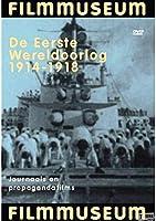 Eerste Wereldoorlog Journ [DVD]